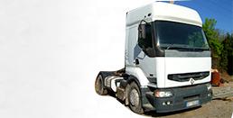Camions : Tracteurs/Porteurs