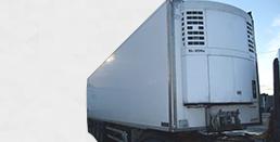 Refrigerators/Vans